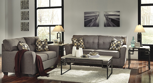 Living Room Furniture Mania