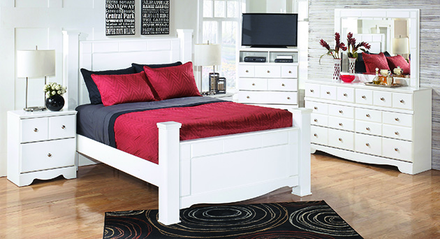 Bedrooms Furniture Mania